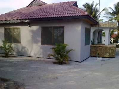 House for rent in Kinondoni