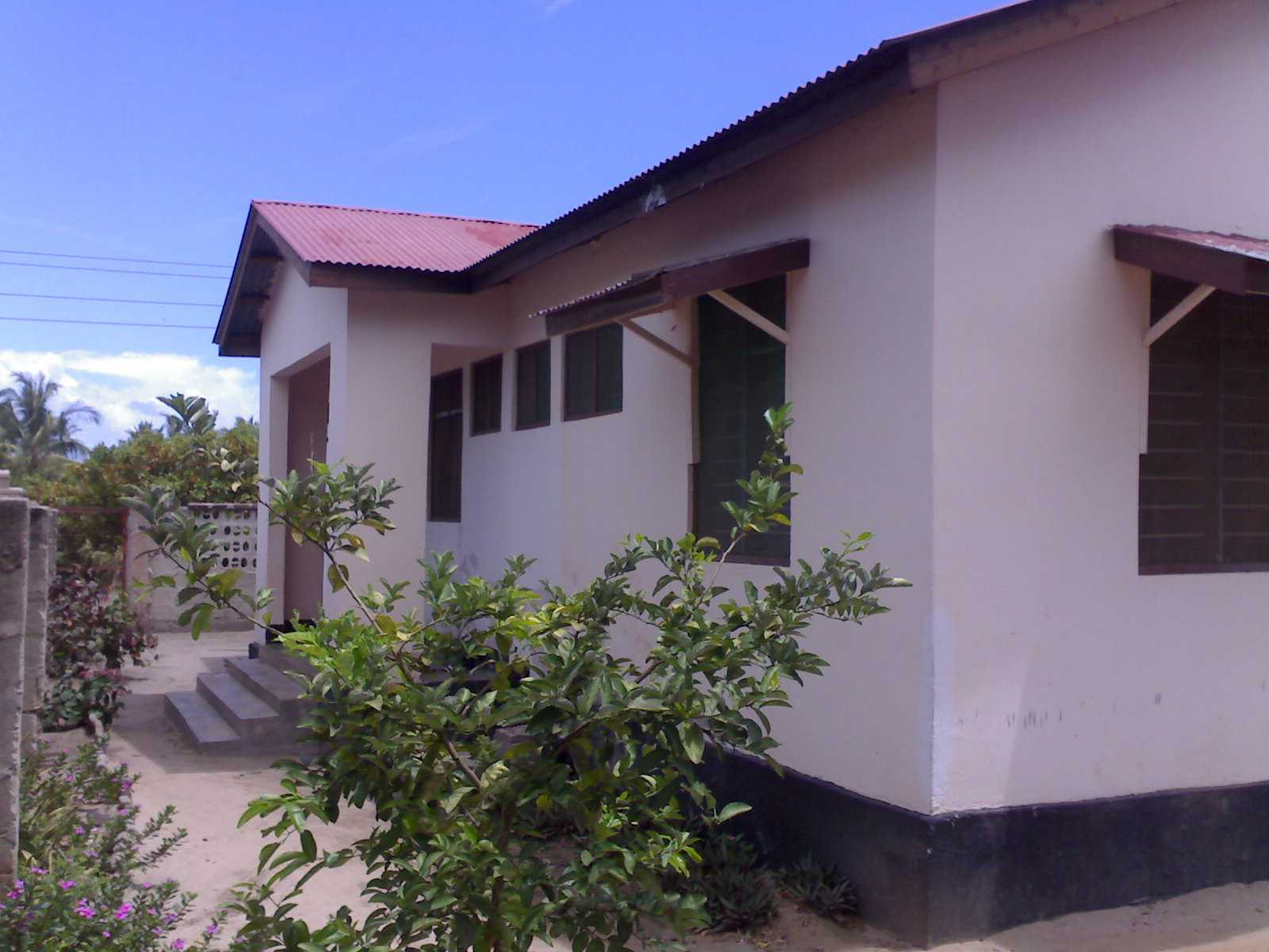 House for rent in Kunduchi