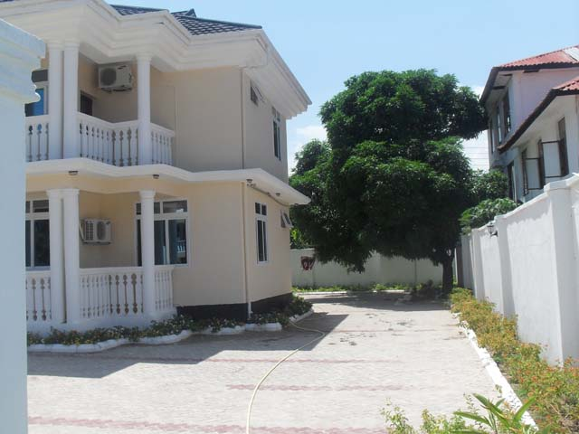 House for sale in Mbezi