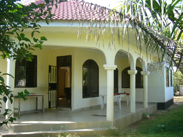 House for sale in Kigamboni