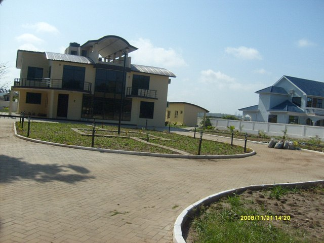 House for sale in Kunduchi