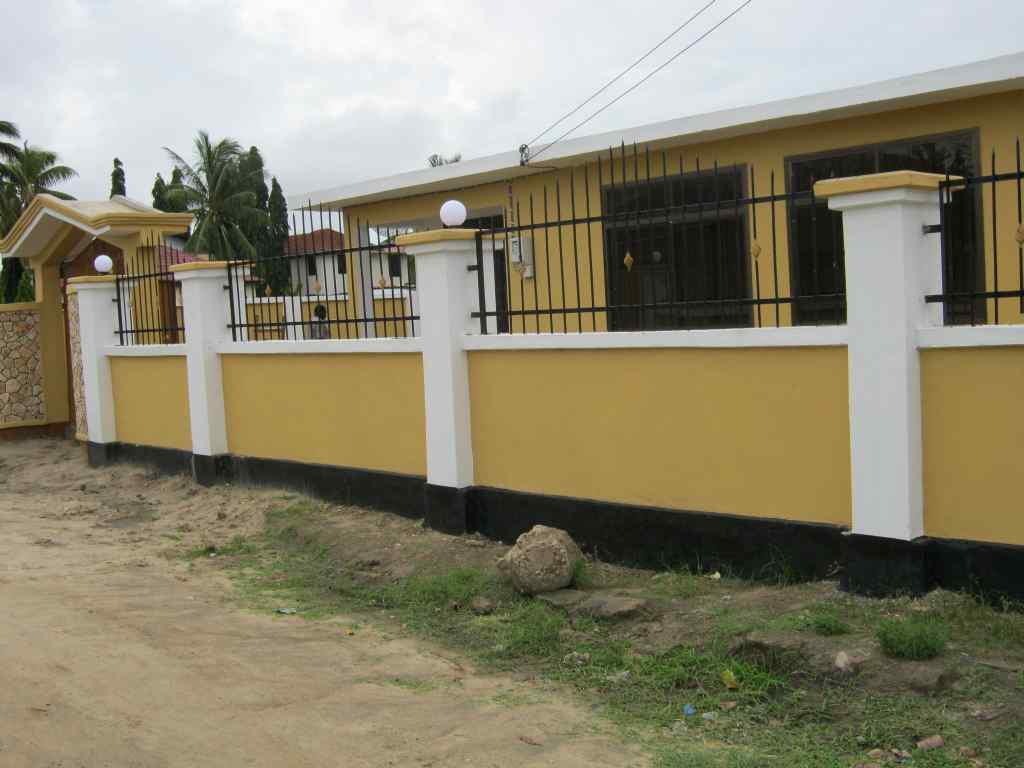 House for rent in Mbezi Beach