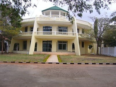 House for rent in Msasani
