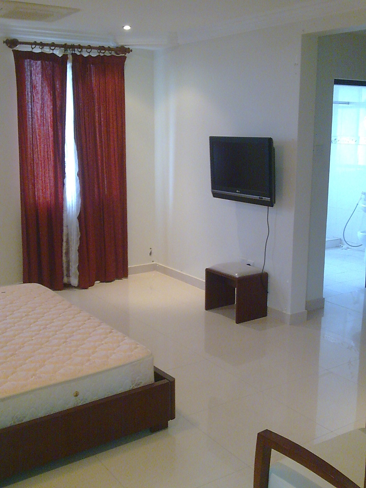 Apartment for rent West Upanga