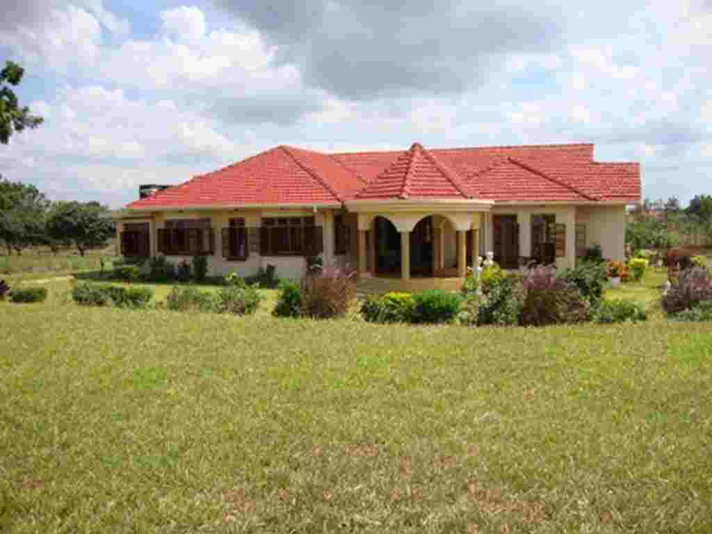 House for rent in Tegeta Wazo Hill
